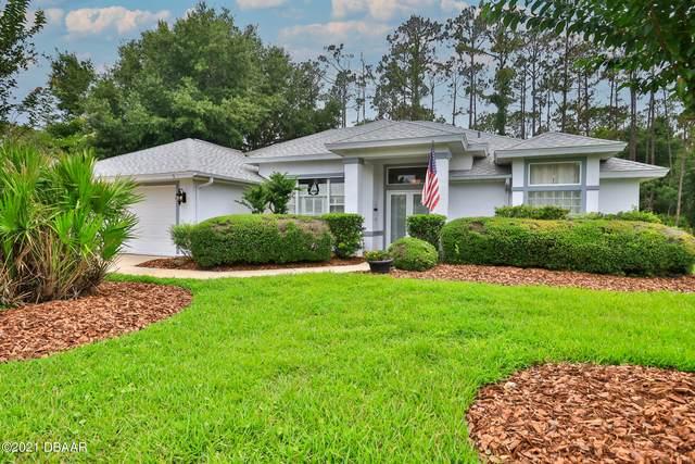 3 Creek Bluff Way, Ormond Beach, FL 32174 (MLS #1085549) :: Cook Group Luxury Real Estate