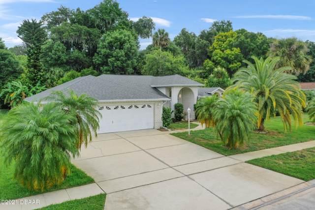 26 Old Sunbeam Drive, South Daytona, FL 32119 (MLS #1085550) :: Cook Group Luxury Real Estate