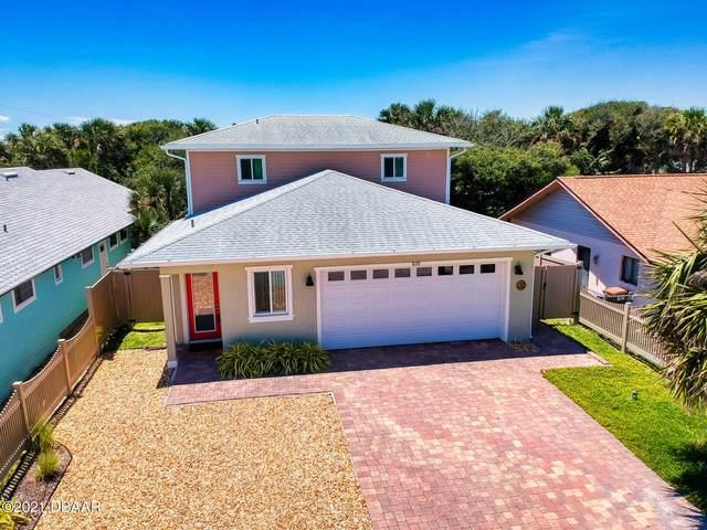 839 Maple Street, New Smyrna Beach, FL 32169 (MLS #1085557) :: NextHome At The Beach II
