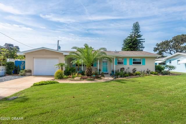 132 Dawn Drive, Ormond Beach, FL 32176 (MLS #1085559) :: NextHome At The Beach