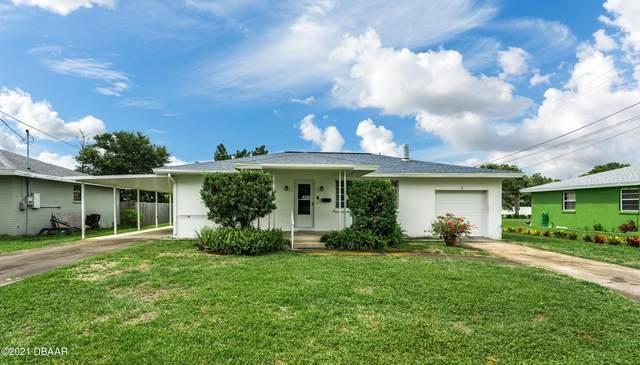 4 Sandusky Road, South Daytona, FL 32119 (MLS #1085574) :: Cook Group Luxury Real Estate