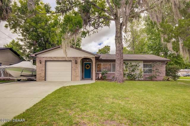 703 Fleming Avenue, Ormond Beach, FL 32174 (MLS #1085588) :: Cook Group Luxury Real Estate