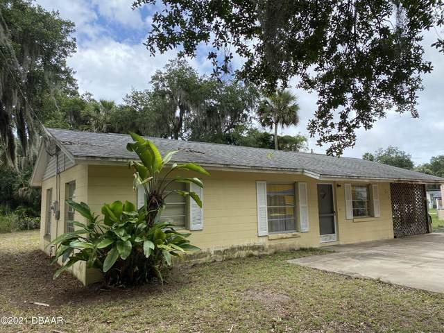 421 Perdita Street, Edgewater, FL 32132 (MLS #1085591) :: Cook Group Luxury Real Estate