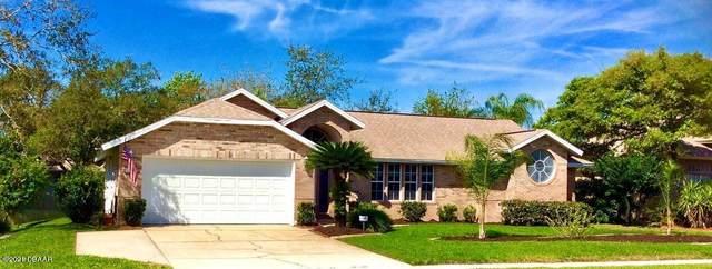 5949 Doraville Drive, Port Orange, FL 32127 (MLS #1085612) :: Cook Group Luxury Real Estate