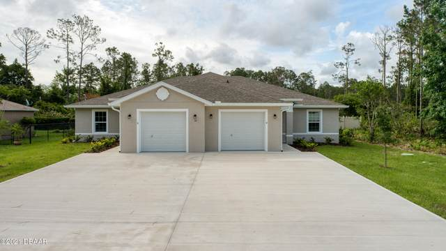 16 Squanto Place, Palm Coast, FL 32164 (MLS #1085635) :: Cook Group Luxury Real Estate