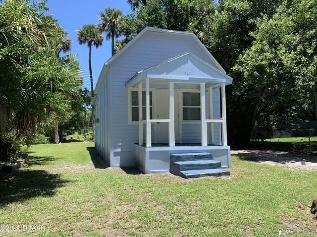 545 Cannon Street, Daytona Beach, FL 32114 (MLS #1085644) :: NextHome At The Beach II