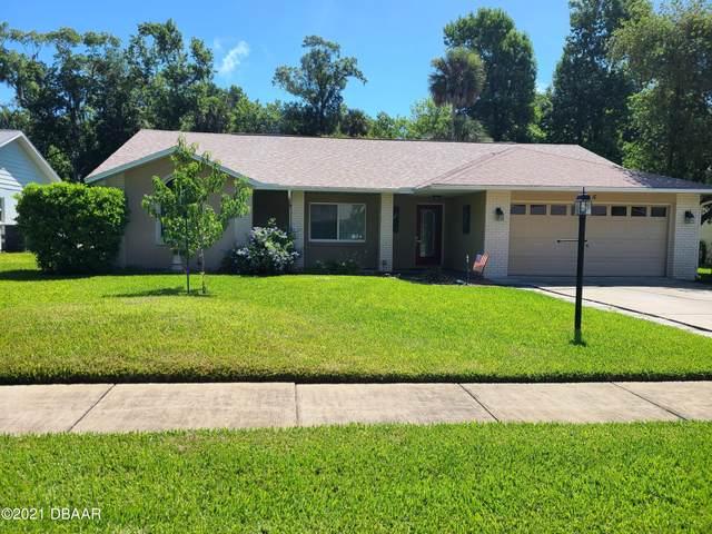5 Oak Brook Drive, Ormond Beach, FL 32174 (MLS #1085646) :: Cook Group Luxury Real Estate
