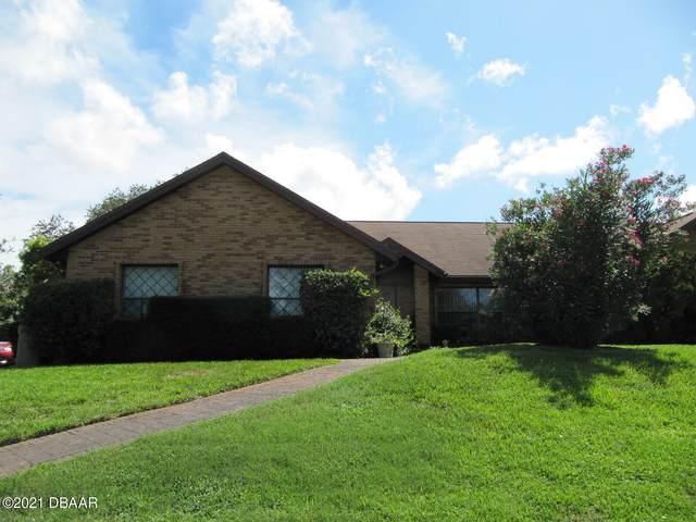 1127 Southampton Drive, Port Orange, FL 32129 (MLS #1085660) :: Cook Group Luxury Real Estate