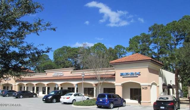 1425 Hand Avenue I, Ormond Beach, FL 32174 (MLS #1085661) :: Momentum Realty
