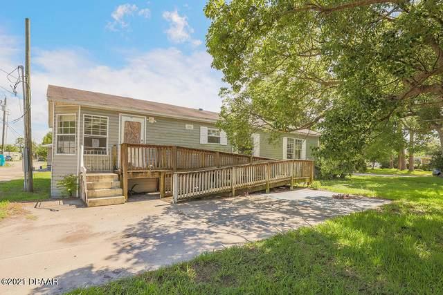 5231 Orange Avenue, Port Orange, FL 32127 (MLS #1085684) :: Memory Hopkins Real Estate