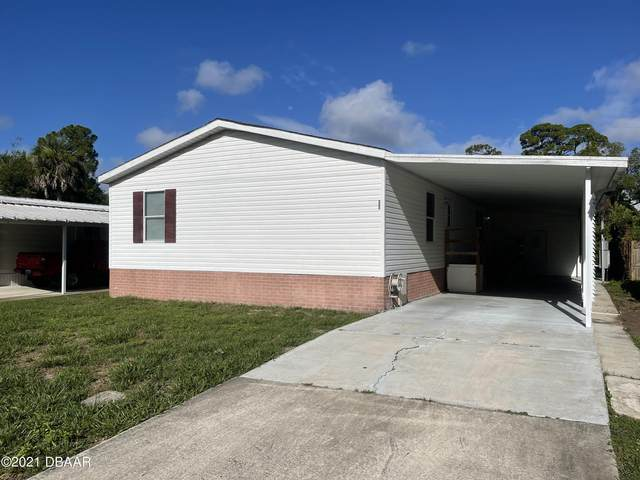 5353 Christiancy Avenue, Port Orange, FL 32127 (MLS #1085691) :: Cook Group Luxury Real Estate