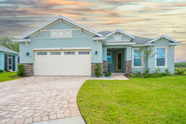 29 Shear Water Trail, Ormond Beach, FL 32174 (MLS #1085694) :: Cook Group Luxury Real Estate