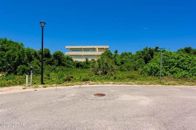6 Aqua Clara, Ponce Inlet, FL 32127 (MLS #1085699) :: NextHome At The Beach II