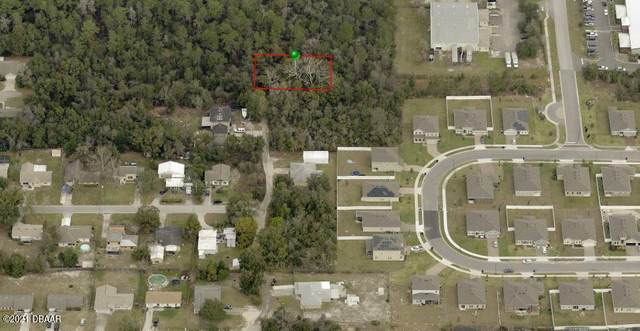 2 E Elm Drive, Orange City, FL 32763 (MLS #1085701) :: Cook Group Luxury Real Estate