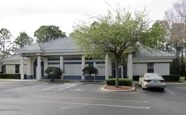 290 Clyde Morris Boulevard D2, Ormond Beach, FL 32174 (MLS #1085705) :: Momentum Realty