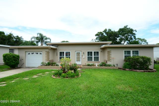 1623 Ridge Avenue, Holly Hill, FL 32117 (MLS #1085721) :: Cook Group Luxury Real Estate