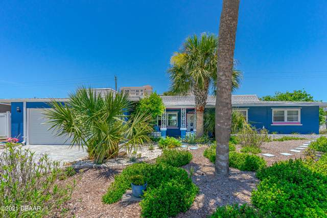 2555 E Coral Way, Daytona Beach, FL 32118 (MLS #1085736) :: Cook Group Luxury Real Estate