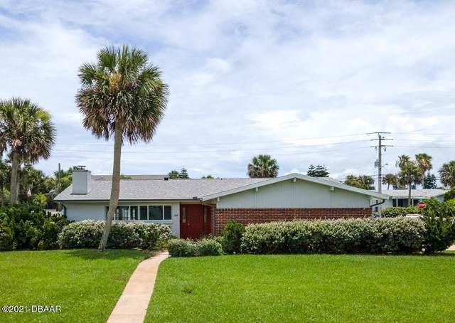 208 Royal Dunes Circle, Ormond Beach, FL 32176 (MLS #1085768) :: NextHome At The Beach