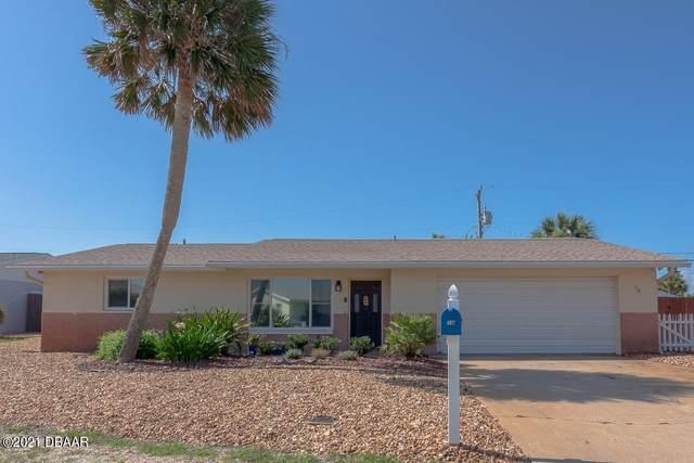 16 San Jose Circle, Ormond Beach, FL 32176 (MLS #1085769) :: NextHome At The Beach II