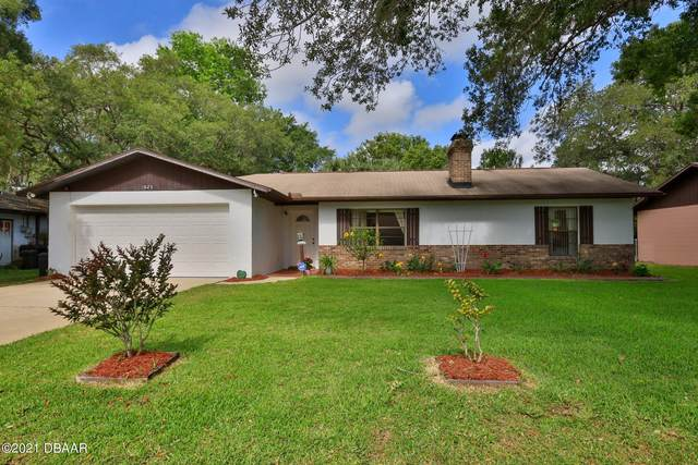 625 Devon Street, Port Orange, FL 32127 (MLS #1085778) :: Cook Group Luxury Real Estate