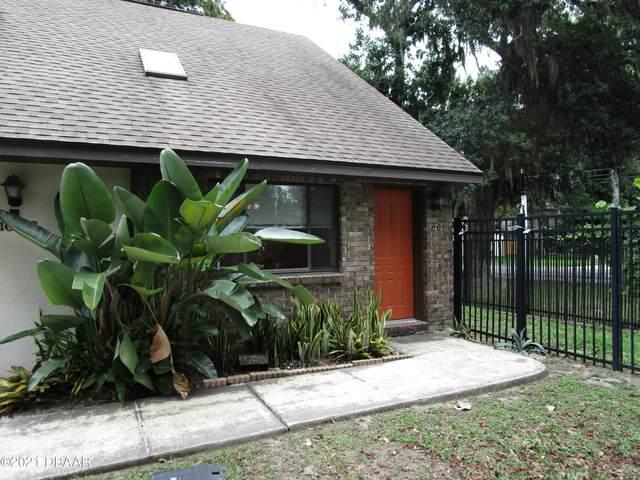 1601 Spring Garden Court, Holly Hill, FL 32117 (MLS #1085789) :: NextHome At The Beach
