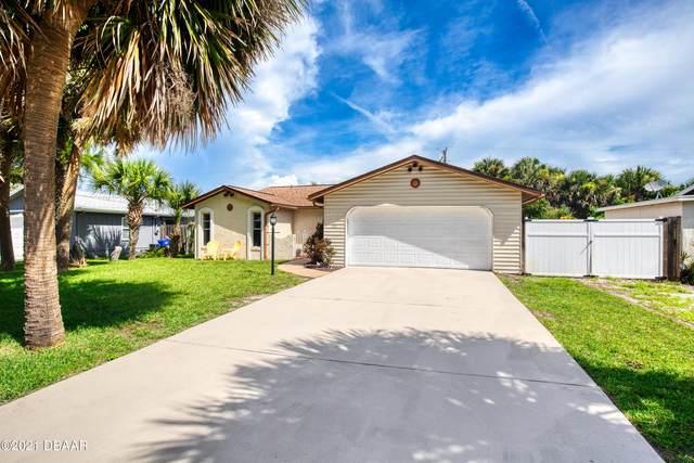 221 Arlington Way, Ormond Beach, FL 32176 (MLS #1085791) :: Cook Group Luxury Real Estate