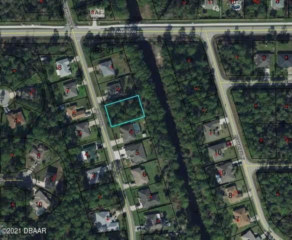 7 Smith Trail, Palm Coast, FL 32164 (MLS #1085804) :: Momentum Realty