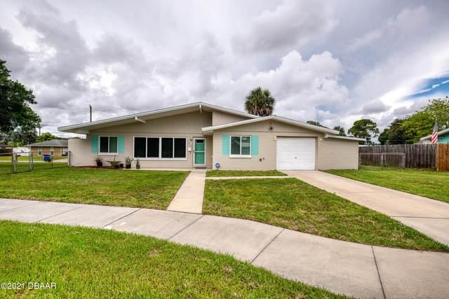 1016 S Flagler Avenue, Edgewater, FL 32132 (MLS #1085808) :: NextHome At The Beach II