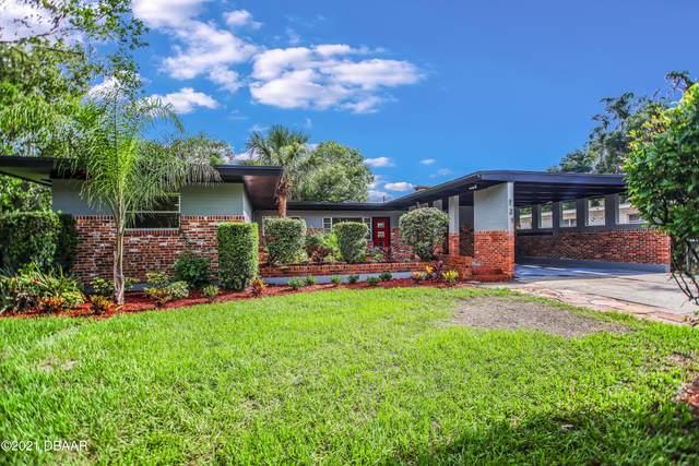 721 W Euclid Avenue, Deland, FL 32720 (MLS #1085813) :: Cook Group Luxury Real Estate