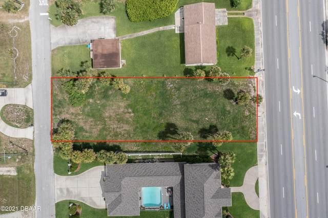 2808 S Atlantic Avenue, Daytona Beach Shores, FL 32118 (MLS #1085835) :: Florida Life Real Estate Group