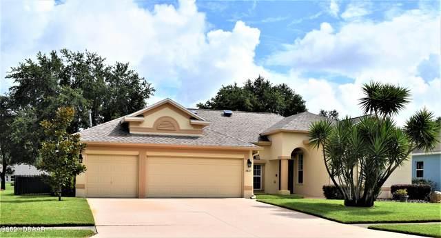 1427 Princess Paula Drive, Port Orange, FL 32129 (MLS #1085836) :: Memory Hopkins Real Estate