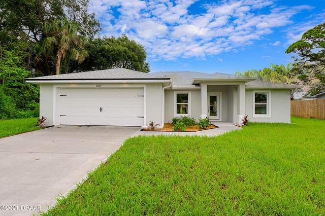 2327 Fern Palm Drive, Edgewater, FL 32141 (MLS #1085857) :: Cook Group Luxury Real Estate
