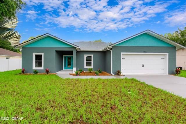 2023 Juniper Drive, Edgewater, FL 32141 (MLS #1085859) :: Cook Group Luxury Real Estate