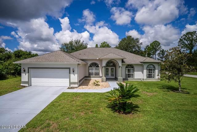 2 Seafarer Court, Palm Coast, FL 32164 (MLS #1085862) :: Cook Group Luxury Real Estate