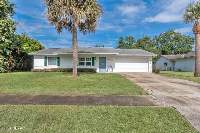 1310 Alcorn Road, Port Orange, FL 32129 (MLS #1085863) :: Cook Group Luxury Real Estate
