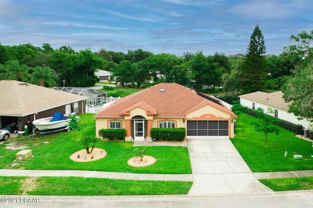 6017 Hickory Grove Lane, Port Orange, FL 32128 (MLS #1085877) :: Cook Group Luxury Real Estate