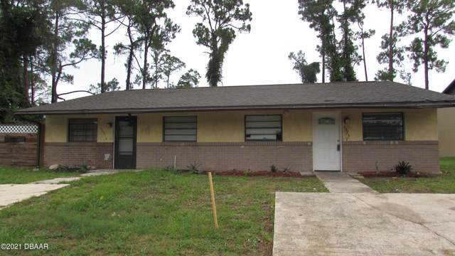 2523 Guava Drive, Edgewater, FL 32141 (MLS #1085881) :: Cook Group Luxury Real Estate