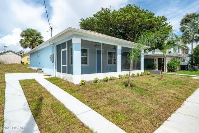 36 S Wild Olive Avenue, Daytona Beach, FL 32118 (MLS #1085884) :: Momentum Realty