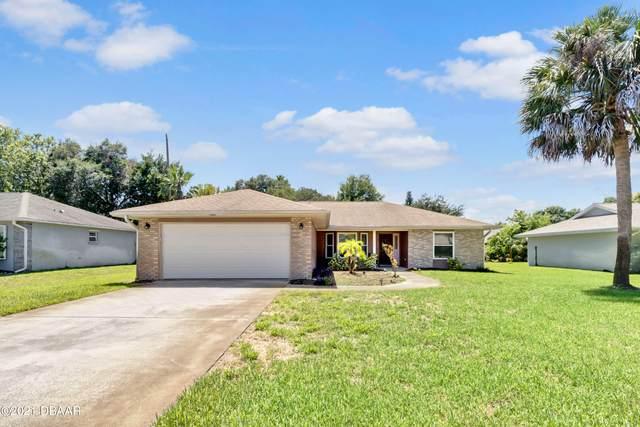 4656 Secret River Trail, Port Orange, FL 32129 (MLS #1085908) :: Cook Group Luxury Real Estate