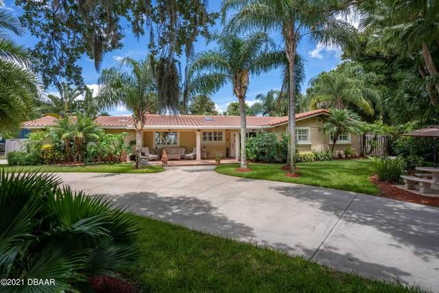 1061 John Anderson Drive, Ormond Beach, FL 32176 (MLS #1085915) :: NextHome At The Beach