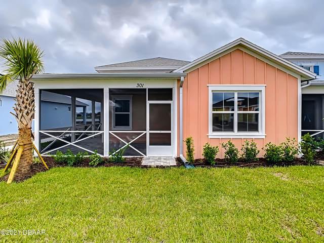 301 Cheeseburger Drive, Daytona Beach, FL 32124 (MLS #1085918) :: Cook Group Luxury Real Estate