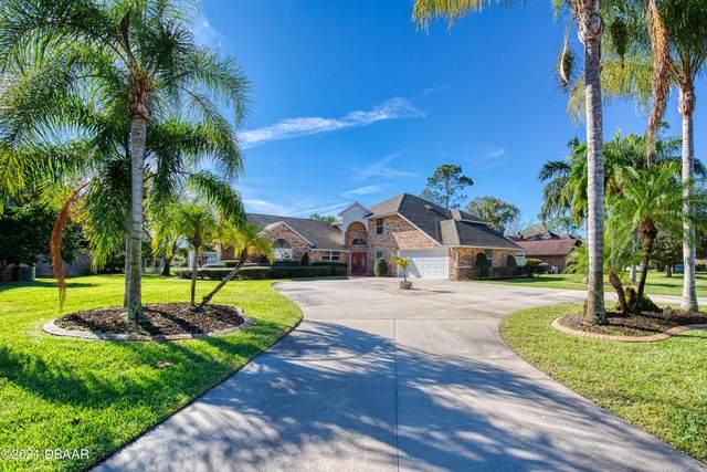 7 Lake Vista Way, Ormond Beach, FL 32174 (MLS #1085939) :: Cook Group Luxury Real Estate