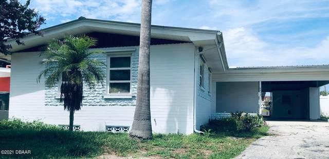 2317 S Peninsula Drive, Daytona Beach, FL 32118 (MLS #1085948) :: Cook Group Luxury Real Estate
