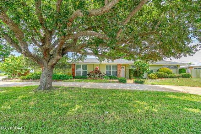 2614 N Peninsula Drive, Daytona Beach, FL 32118 (MLS #1085949) :: Cook Group Luxury Real Estate