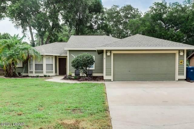 1123 Indigo Road, Ormond Beach, FL 32174 (MLS #1085957) :: Cook Group Luxury Real Estate