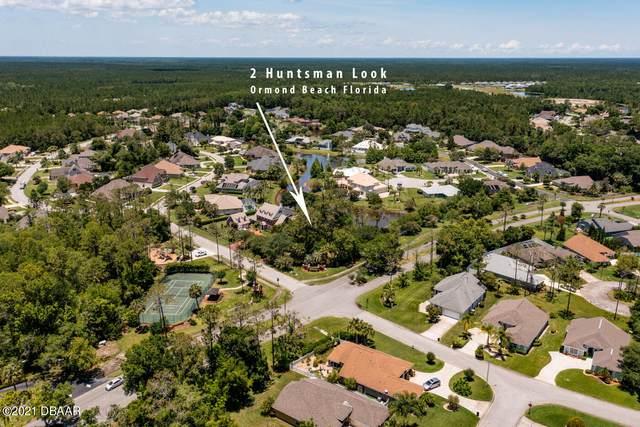 2 Huntsman Look, Ormond Beach, FL 32174 (MLS #1085963) :: Cook Group Luxury Real Estate