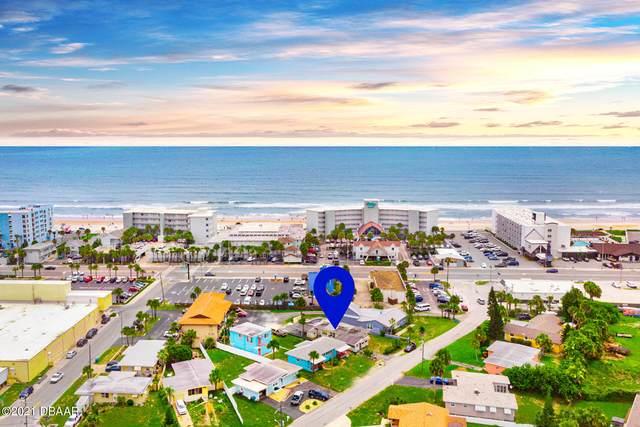 223 Bonner Avenue, Daytona Beach Shores, FL 32118 (MLS #1085967) :: NextHome At The Beach