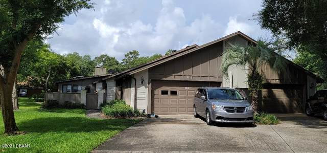 11 Rising Moon Trail, Ormond Beach, FL 32174 (MLS #1085974) :: Cook Group Luxury Real Estate