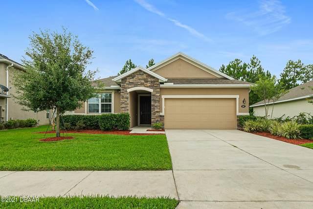 167 Pergola Place, Ormond Beach, FL 32174 (MLS #1085975) :: Cook Group Luxury Real Estate