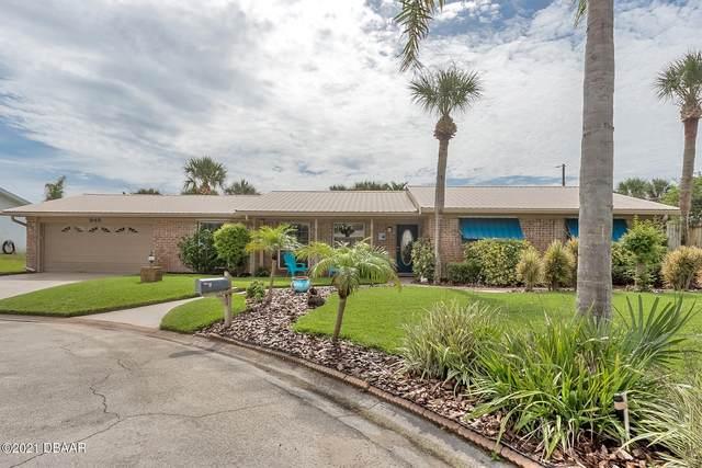 945 Holly Circle, Ormond Beach, FL 32176 (MLS #1085979) :: NextHome At The Beach II